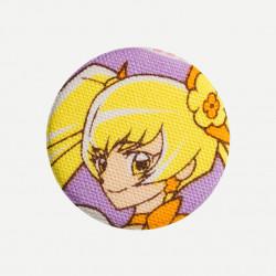 Cure Sunshine button