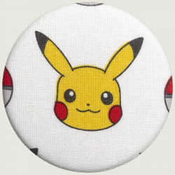 Pikachu button