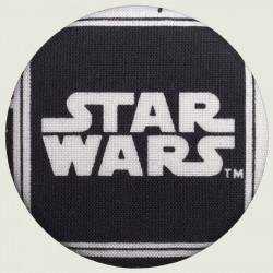 Star Wars stof Button