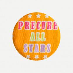 Precure All Stars button...