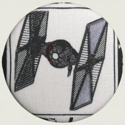 Starfighter Button