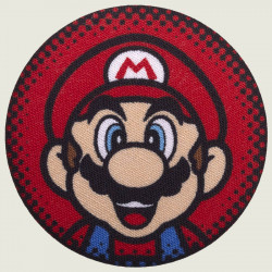 Super Mario magnet