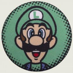 Luigi magnet