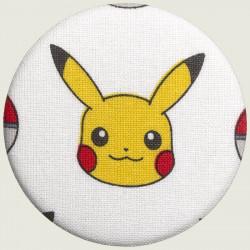 Pikachu magnet