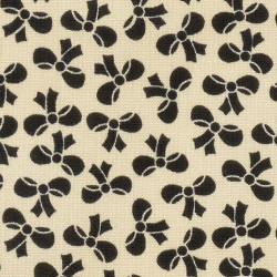 Bow fabric