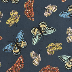 Butterfly fabric Monarch...