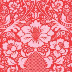 Tilda Eleonore stof Koraal, detail
