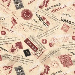 Nostalgic Fabric