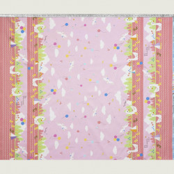 Ugly duckling fabric