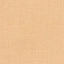 Solid beige cotton fabric