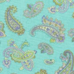 Paisley fabric Briarcliff