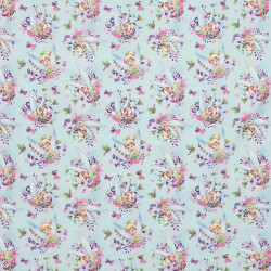 Tinker bell fabric Tink...