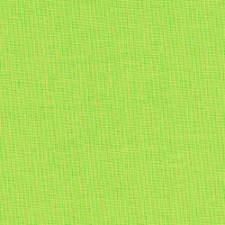 Plain Light lime green cotton fabric