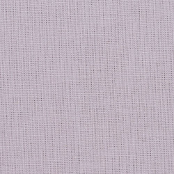 Solid cream gray cotton fabric