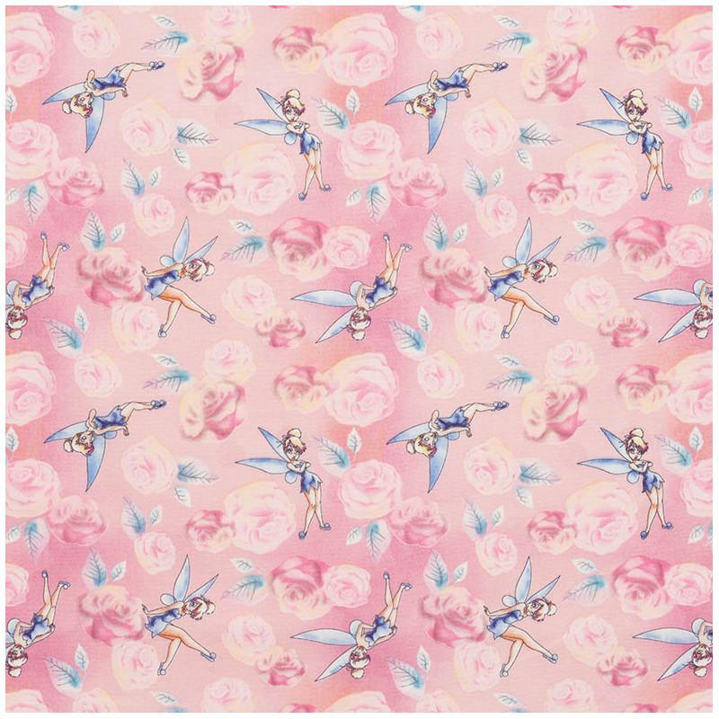 Colsjaal Bloem roze