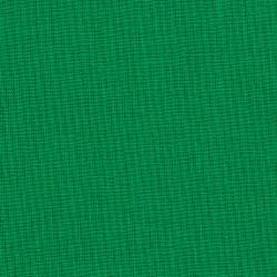 Effen licht groene katoenen stof