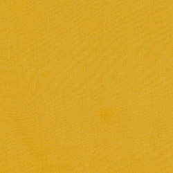 Uni cotton ocher yellow