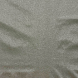 Chambray gloss fabric khaki