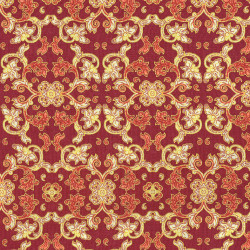 Holland Batik fabric red...
