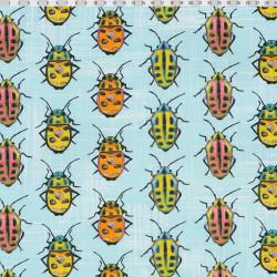 Bug fabric