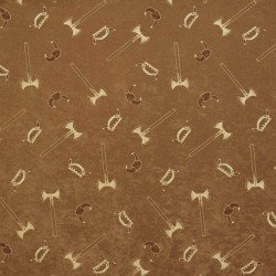 Viking fabric