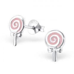 Lolly ear studs