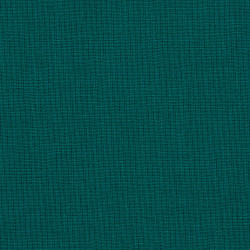 Dark aqua green cotton fabric