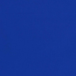 Uni cotton fabric royal blue