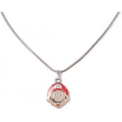 Super Mario necklace