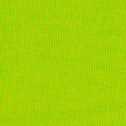 Solid lime green cotton fabric