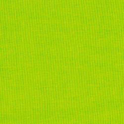 Limoen groene katoenen stof